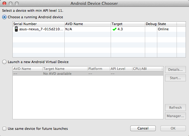 android_device_chooser