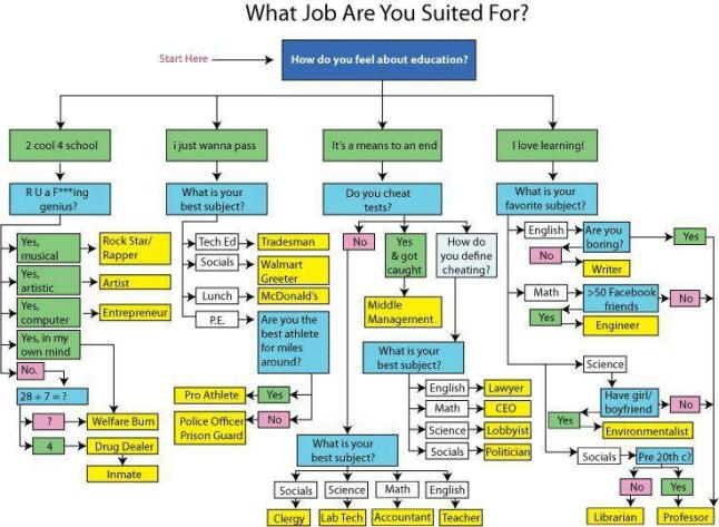 what_job_are_you_suited_for